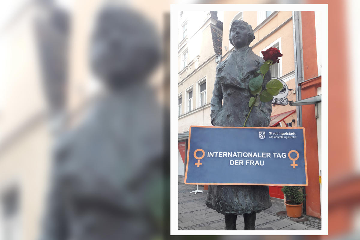 Internationaler Tag der Frau 2019